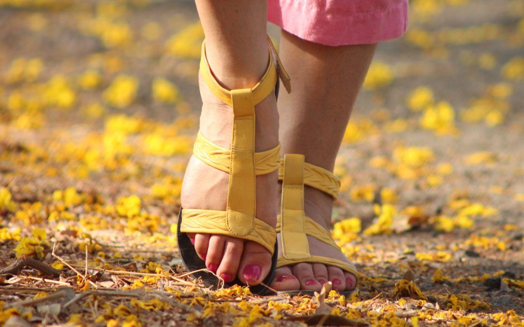 De effecten van een dagelijkse wandeling